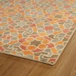 Product Image of Orange (89) Moroccan Area Rug