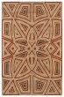 Product Image of Transitional Rust (30) Area Rug