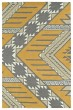 Product Image of Southwestern / Lodge Butterscotch, Steel Grey, Khaki (07) Area Rug