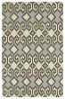 Product Image of Southwestern / Lodge Ivory, Shale Brown, Brown (01) Area Rug