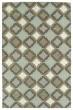 Product Image of Geometric Grey, Dark Taupe, Brown, Glacier (75) Area Rug