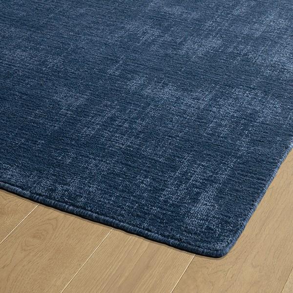 Denim, Light Blue (17) Outdoor / Indoor Area Rug