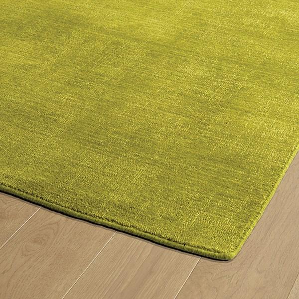 Lime Green, Grass (96) Outdoor / Indoor Area Rug
