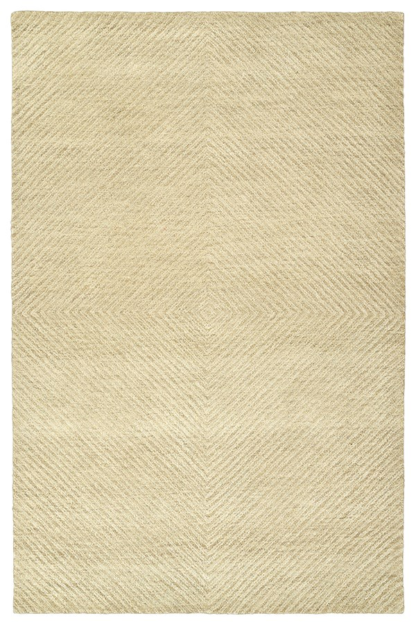 Sand, Linen, Light Camel (29) Transitional Area Rug