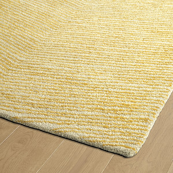 Gold, Linen, Shale Grey (05) Transitional Area Rug
