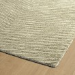 Product Image of Green, Linen, Light Grey, Sage (50) Transitional Area Rug