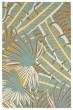 Product Image of Ivory, Sky Blue, Grey, Ivory, Nutmeg, Yellow (01) Outdoor / Indoor Area Rug