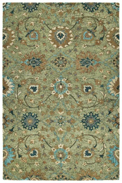 Sage (59) Traditional / Oriental Area Rug