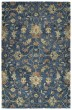 Product Image of Traditional / Oriental Denim (10) Area Rug