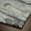 Product Image of Graphite (68) Contemporary / Modern Area Rug