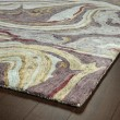 Product Image of Aubergine (65) Contemporary / Modern Area Rug