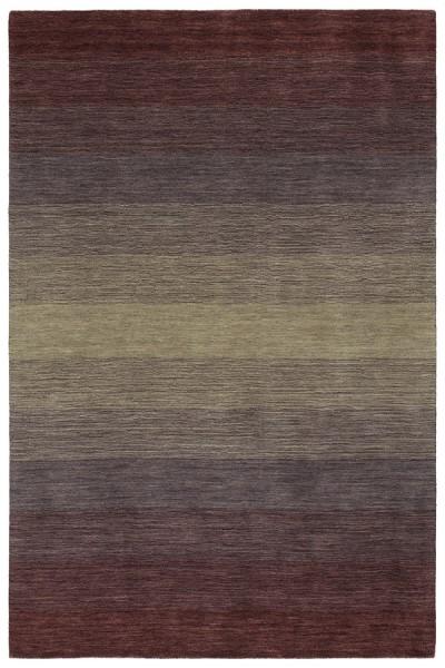 Purple (95) Transitional Area Rug