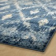 Product Image of Denim (10) Moroccan Area Rug