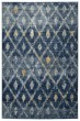 Product Image of Moroccan Denim (10) Area Rug