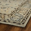 Product Image of Pewter Green (102) Traditional / Oriental Area Rug