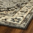 Product Image of Grey (75) Traditional / Oriental Area Rug