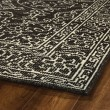 Product Image of Charcoal (38) Traditional / Oriental Area Rug