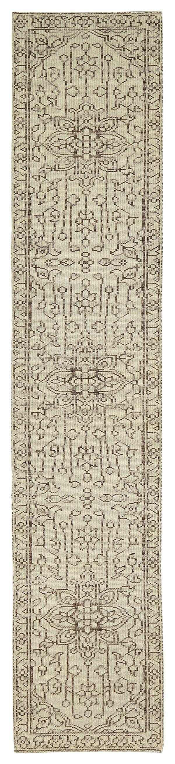 Beige (03) Traditional / Oriental Area Rug
