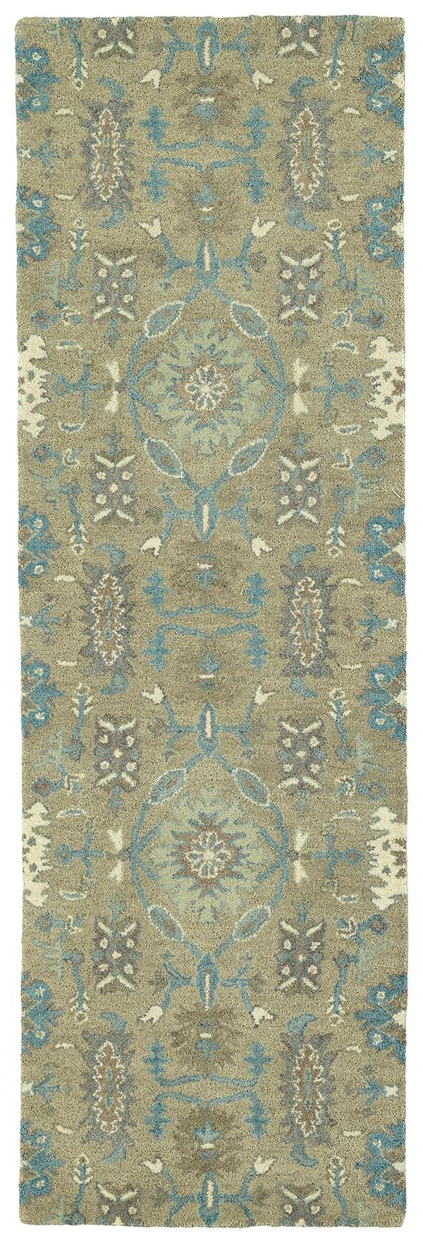 Sage (59) Traditional / Oriental Area Rug
