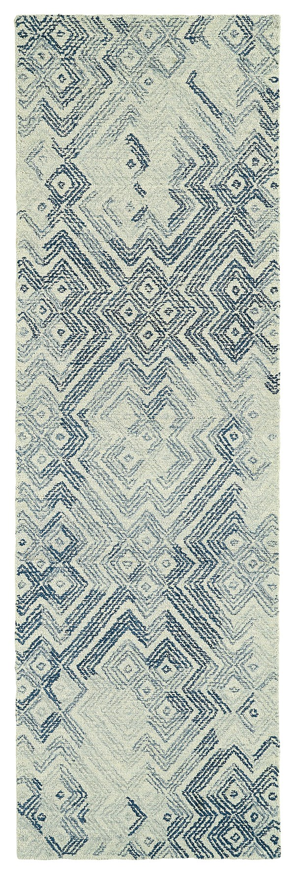 Ice (100) Contemporary / Modern Area Rug