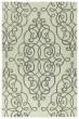 Product Image of Damask Ivory (01) Area Rug