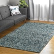 Product Image of Denim, Copper, Linen (10) Casual Area Rug