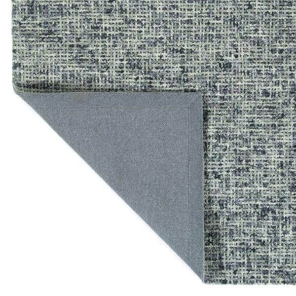 Grey, Blue, Violet (86) Casual Area Rug