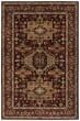 Product Image of Traditional / Oriental Burgundy, Black, Sage (04) Area Rug