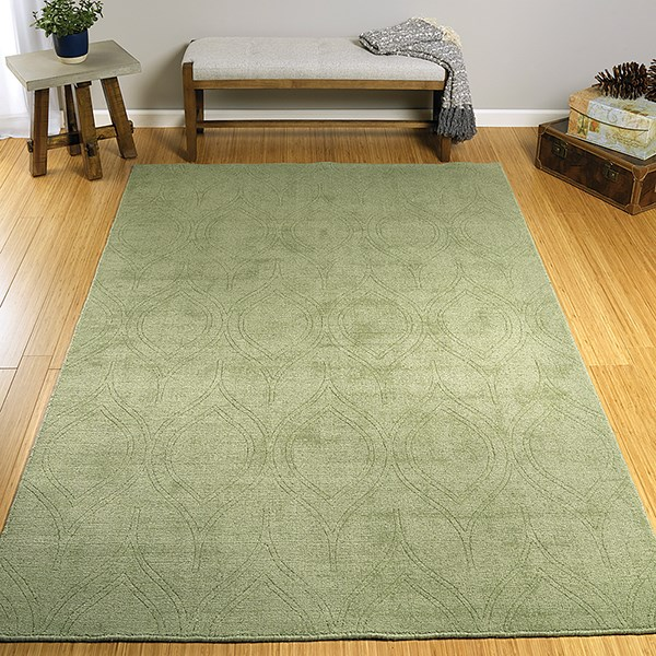 Olive (23) Outdoor / Indoor Area Rug