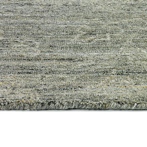 Slate, Taupe, Black (103) Traditional / Oriental Area Rug