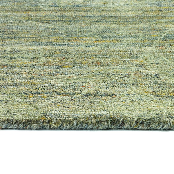 Sage, Olive, Denim (59) Traditional / Oriental Area Rug
