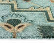 Product Image of Blue, Fawn, Chocolate (17) Outdoor / Indoor Area Rug