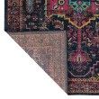 Product Image of Navy, Turquoise, Pink (22) Outdoor / Indoor Area Rug