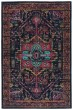 Product Image of Outdoor / Indoor Navy, Turquoise, Pink (22) Area Rug