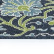 Product Image of Navy, Lime Green, Light Blue Outdoor / Indoor Area Rug