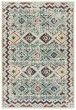 Product Image of Ivory, Navy, Light Blue (01) Outdoor / Indoor Area Rug