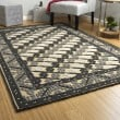 Product Image of Graphite (68) Outdoor / Indoor Area Rug