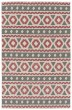 Product Image of Outdoor / Indoor Pink (92) Area Rug