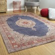 Product Image of Denim (10) Outdoor / Indoor Area Rug
