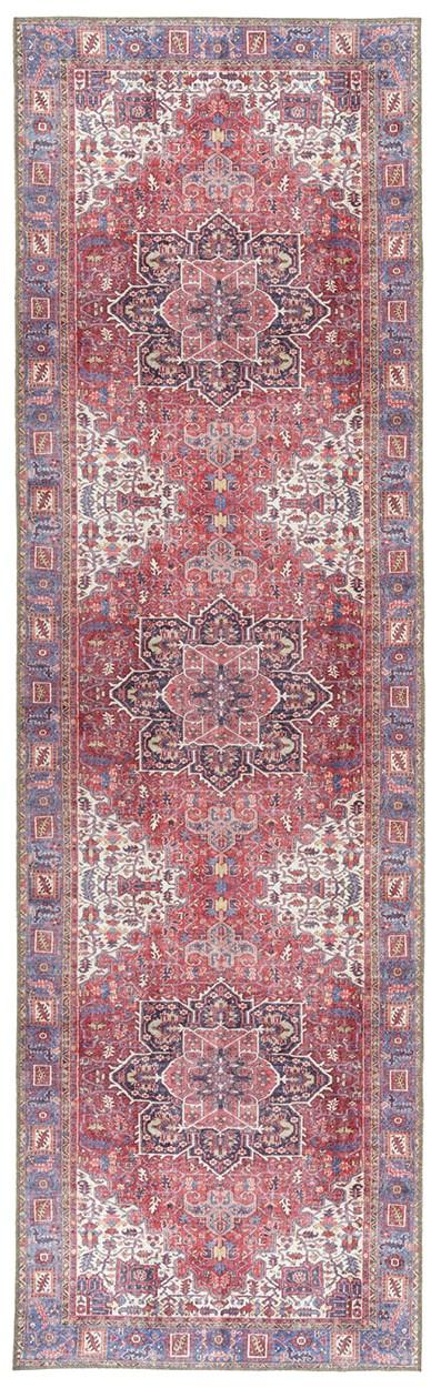 Red (25) Outdoor / Indoor Area Rug