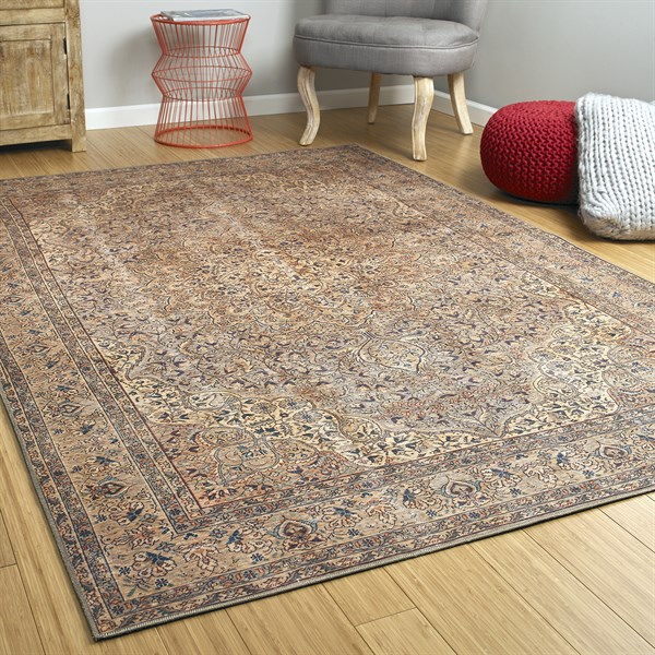 Taupe (27) Outdoor / Indoor Area Rug