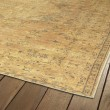 Product Image of Gold (05) Outdoor / Indoor Area Rug