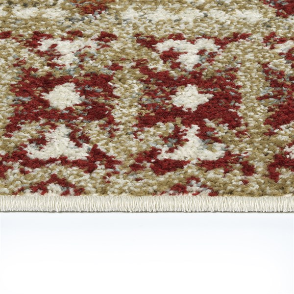 Gold (05) Transitional Area Rug