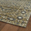 Product Image of Gold, Charcoal (05) Southwestern / Lodge Area Rug
