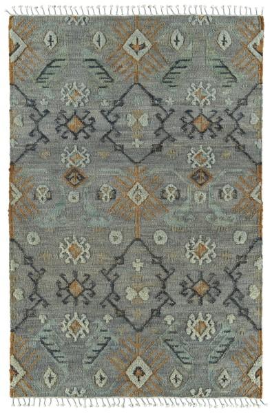 Slate (103) Moroccan Area Rug