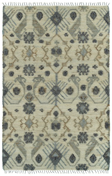 Natural (44) Moroccan Area Rug