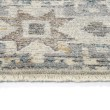 Product Image of Ivory, Brown, Grey (01) Southwestern / Lodge Area Rug