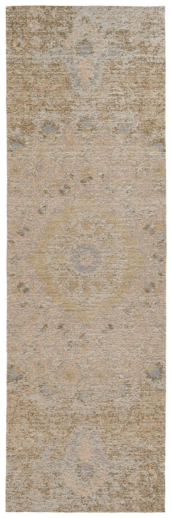 Beige, Gold (09) Outdoor / Indoor Area Rug