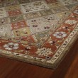 Product Image of Tarten, Sage, Green, Taupe (26) Traditional / Oriental Area Rug