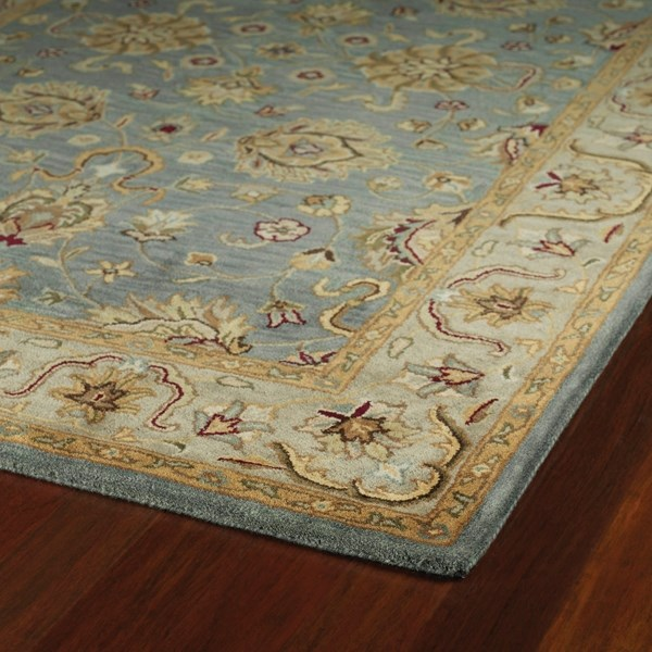 Spa, Brown, Beige (56) Traditional / Oriental Area Rug